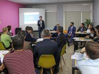 В Саках открылся клуб молодых предпринимателей, 14 марта 2017