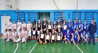 Команда из Сак вышла в крымский финал «Локобаскет»