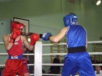 В Саках прошло Первенство Республики Крым по боксу, 18 марта 2017