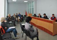 В администрации обсудили разработку концепции развития города Саки, 6 апреля 2017