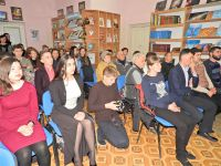 Вечер посвященный Дню возрождения народов Крыма
