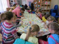 БИБЛИОСУМЕРКИ в городской библиотеке им. Н. В. Гоголя