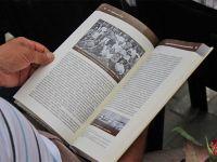 Новая книга о Саках
