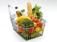 Стоимость продуктов в городе Саки в августе 2017