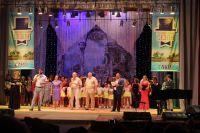 В Саках состоялось открытие фестиваля «Интеллигентный сезон»