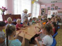 Мастер-классы октября в городской библиотеке