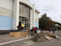 Адаптация крымских автовокзалов для инвалидов