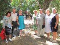 Творческая встреча с керченской поэтессой
