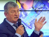 """Аксенов поручил разобраться с рынком """"Атланта"""" в Саках"""