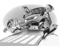 Ространснадзор оштрафовал сакского автоперевозчика
