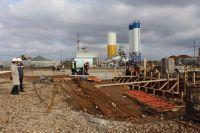 Строительство новой 120 МВт-ой генерации в Саках