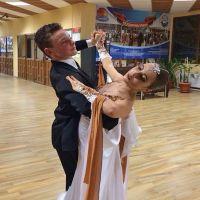 Фестиваль бального танца в Севастополе