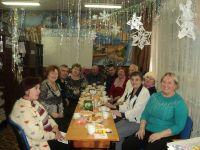 Рождественские встречи с «Сакскими родниками»