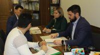 В микрорайоне Амет-Хан Султан создадут ТОС, 21 декабря 2017