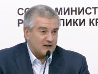 Итоговая пресс-конференция Сергея Аксенова, 29 декабря 2017