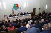 Личные приемы крымских министров в Саках, 11 января 2018