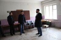 В Саках откроется центр ДОСААФ