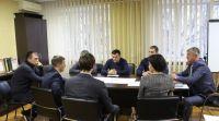 Ливневку в Саках начнут делать в феврале 2018