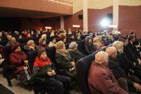 В Саках открылся кинотеатр