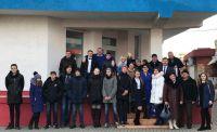 Собрание к Дню Республики Крым