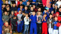 В Симферополе прошел турнир по кикбоксингу