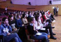 В Саках прошел молодежный форум, 27 февраля 2018
