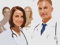 В Саках запускается программа «Земский доктор»