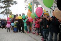 Детский сад «Звездочка» открылся после реконструкции