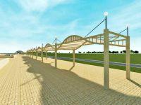 Объявлен тендер на строительство набережной