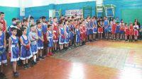 Сакчане достойно выступили на турнире по боксу