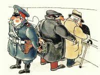 Сакских полицейских подозревают в получении взятки