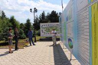 Андрей Ивкин посетил военный санаторий