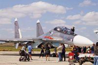 Начались тренировки летчиков Северного флота