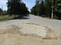 Почему в Саках плохие дороги