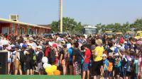 День Защиты детей в аквапарке «Банановая Республика»