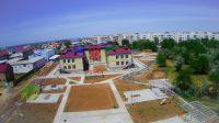 В Новофедоровке построен Детский сад