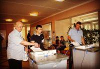 Дополнительные выборы депутатов в Саках