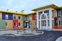 Детский сад в микрорайоне Амет-Хан Султан передадут Сакам
