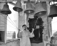 В Саках прозвучал праздничный колокольный перезвон