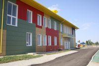 Детский сад «Ляле» готовится к открытию
