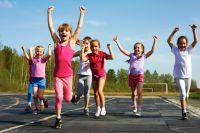 Сакская спортшкола объявила набор детей