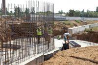 Руководство Сак оценило строительство набережной, 24 августа 2018