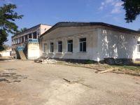 После рейда ОНФ в школах города Саки и Сакского района Крыма прошли ремонты