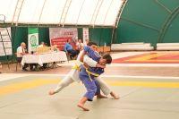 В Саках прошёл турнир города по Дзюдо