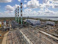 Сакская ТЭЦ заработала на крымскую энергосистему