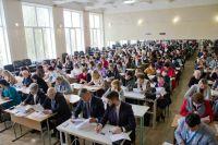 В Саках прошел «Большой этнографический диктант»