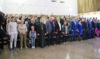 Собрание к Дню народного единства