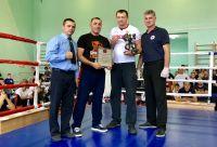 В Саках прошёл чемпионат Крыма по тайскому боксу