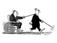 Мероприятия ко Дню инвалидов