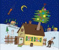 План новогодних праздников
